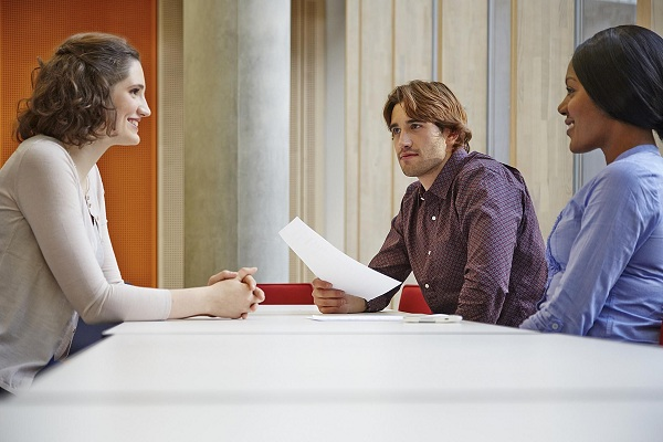 How Older Job Seekers Can Excel In A Job Interview