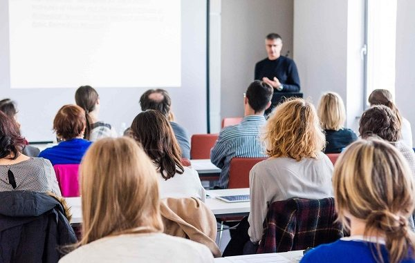 How To Prepare Well For An Important Presentation