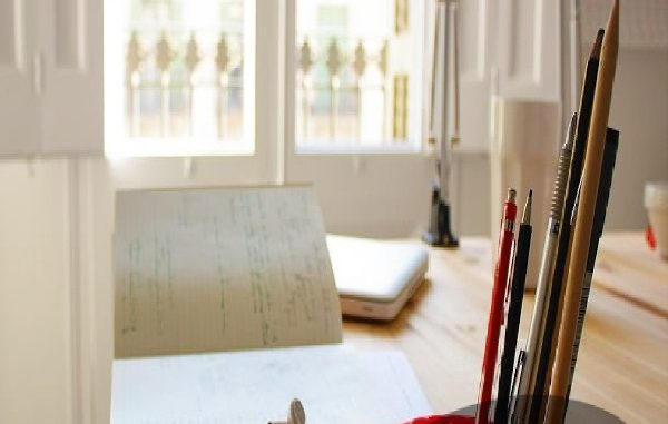 5 tips to organize your desk at home and study better definition