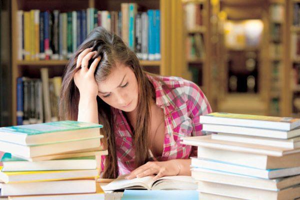 resume studies