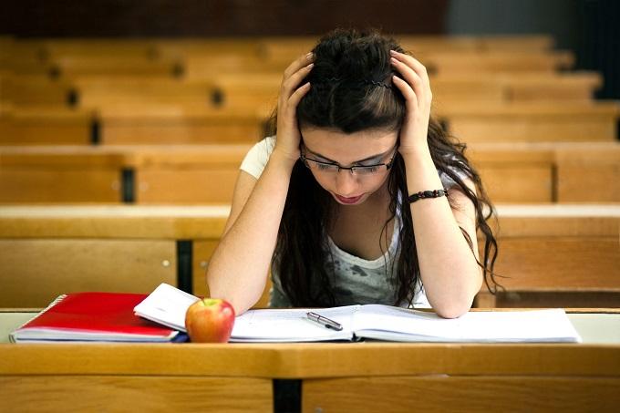 Exam anxiety tips