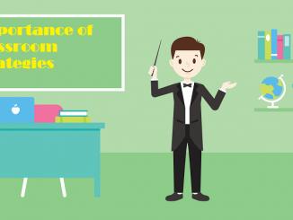 classroom strategies