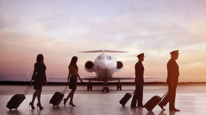 Careers to Travel the World