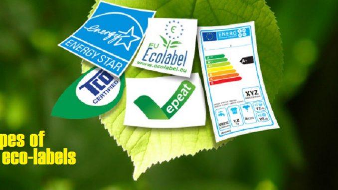 eco-labels