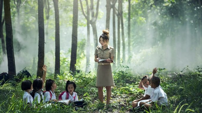 how to be a good teacher 10 essential qualities must have