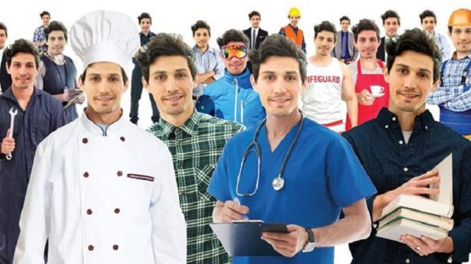 courses for the unemployed