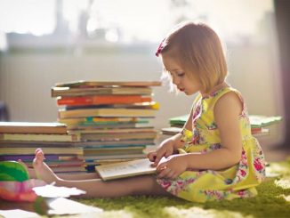 how to develop interest in reading books